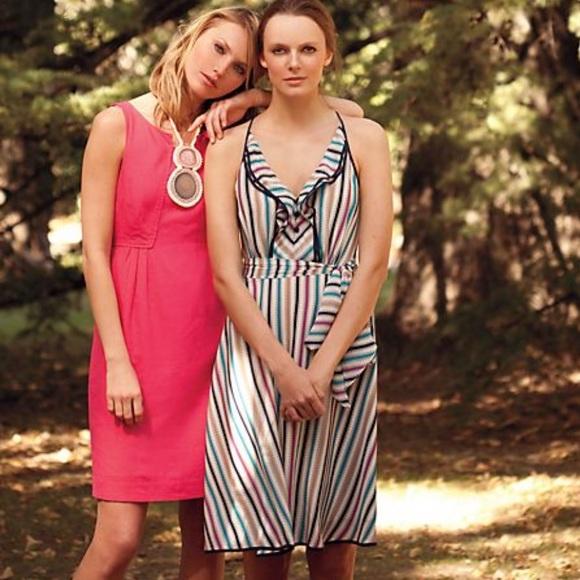5b400323398d7 Anthropologie Dresses | Anthrogirls Of Savoy Gull Wings Dress Sz 2 ...